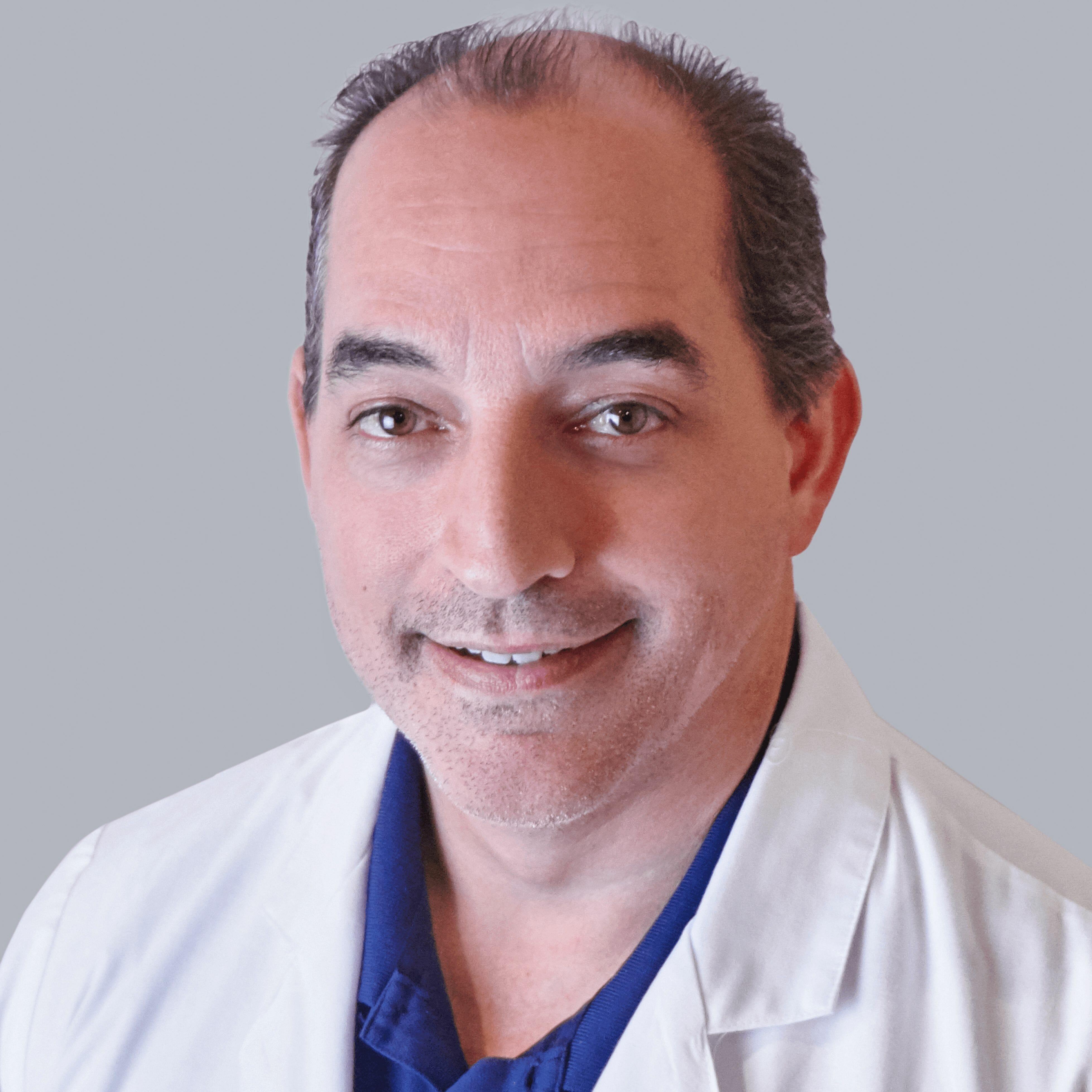 Alejandro Tapia MD