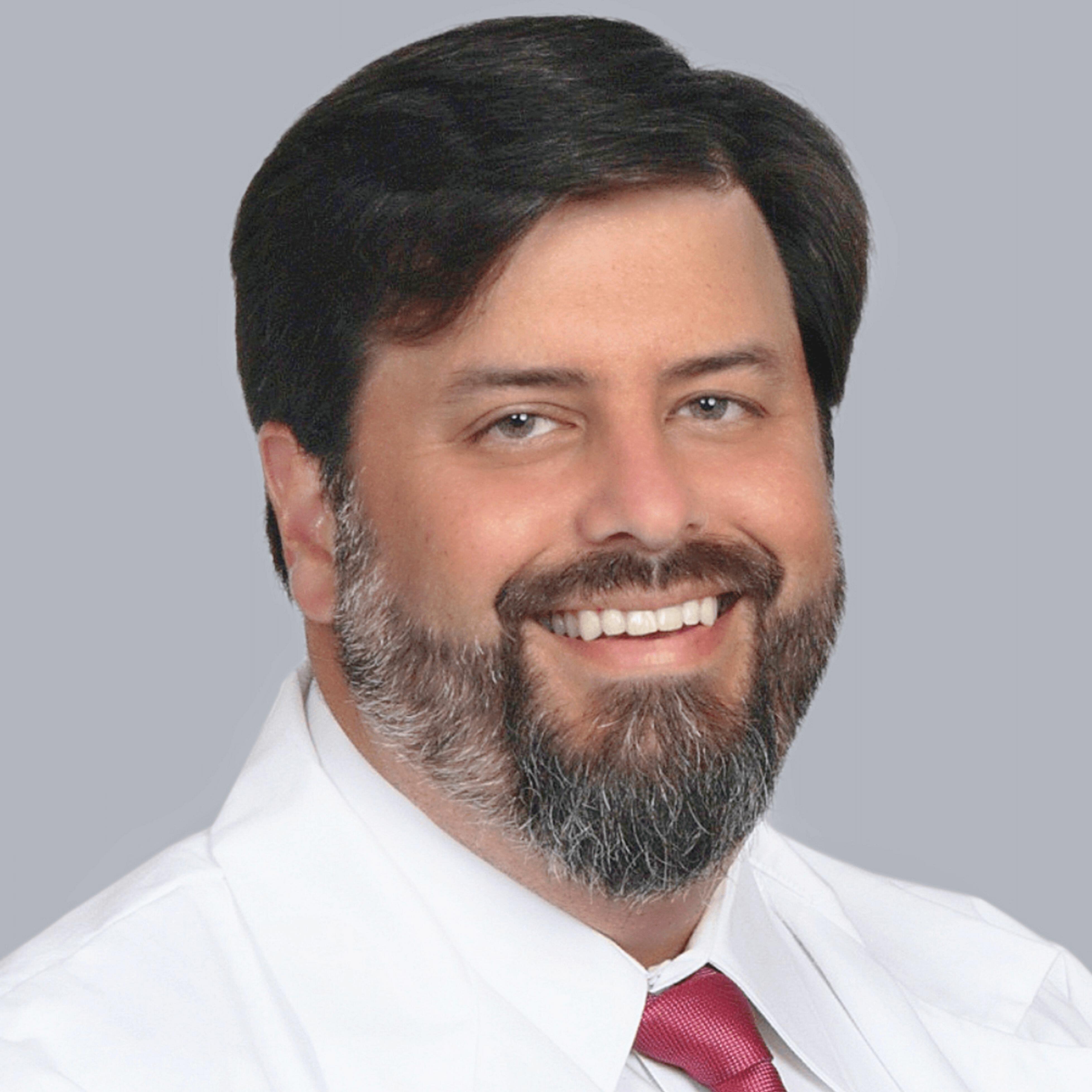 Dr. Jorge Fernandez-Silva, pain management, PPOA Merritt Island, FL