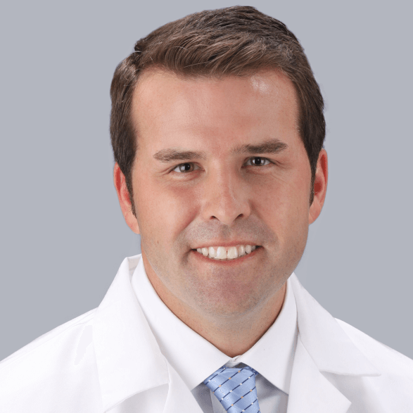 Dr. Chad Gorman, physician in Pain management