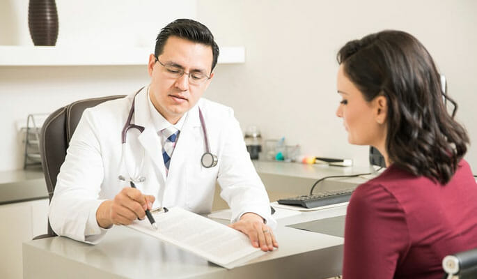 Wellness Exams Can Save Your Life