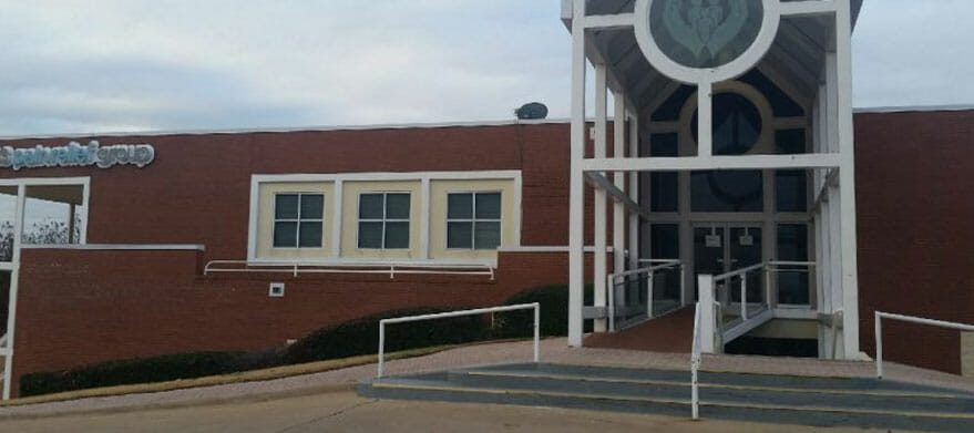 Health & Counseling center at Hurst