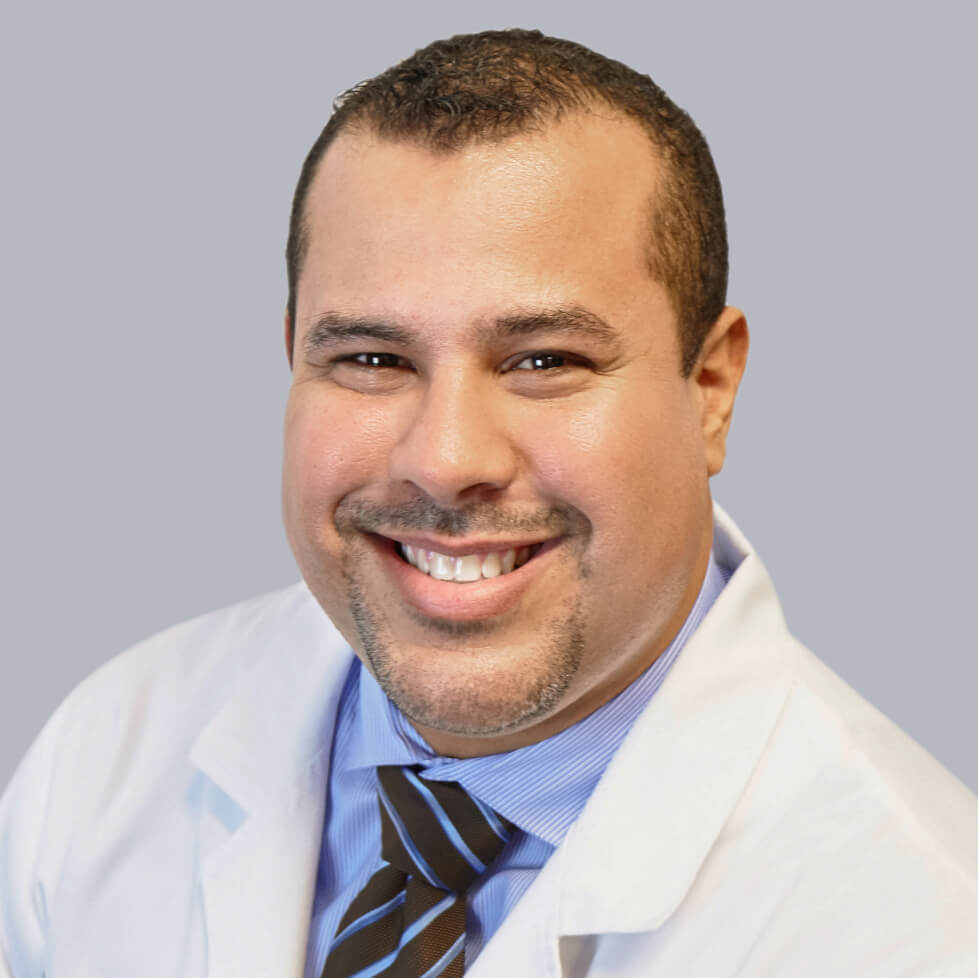 Dr. Jose Medina-Sanchez - PPOA Brandon