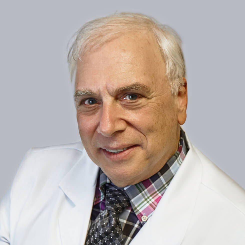 Dr. Joseph Rashkin, MD - Chronic pain management