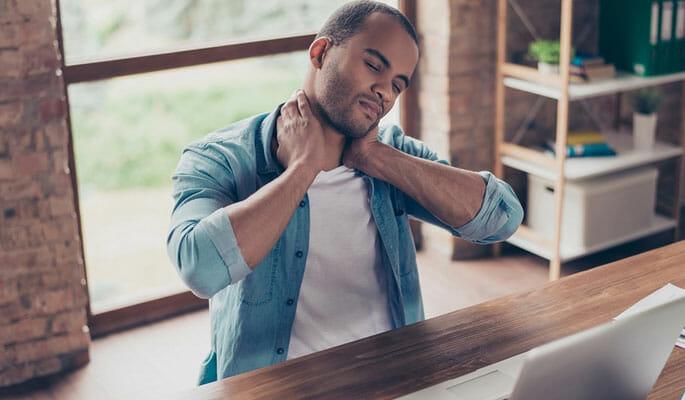 Nerve Block Treatment for Neck Pain