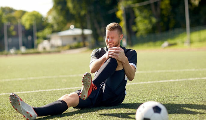 Regenerative Medicine for Sports Injuries