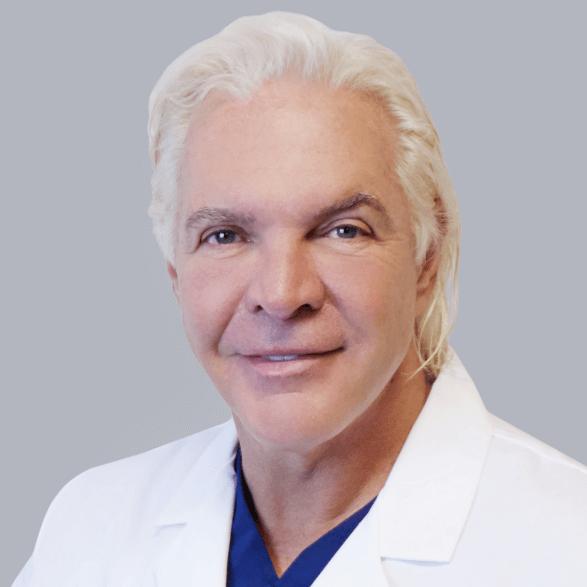 James St. Louis, DO - Laser Spine Surgeon