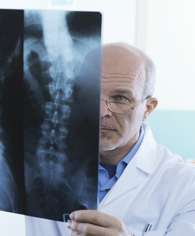 orthopedic spine specialist at PPOA