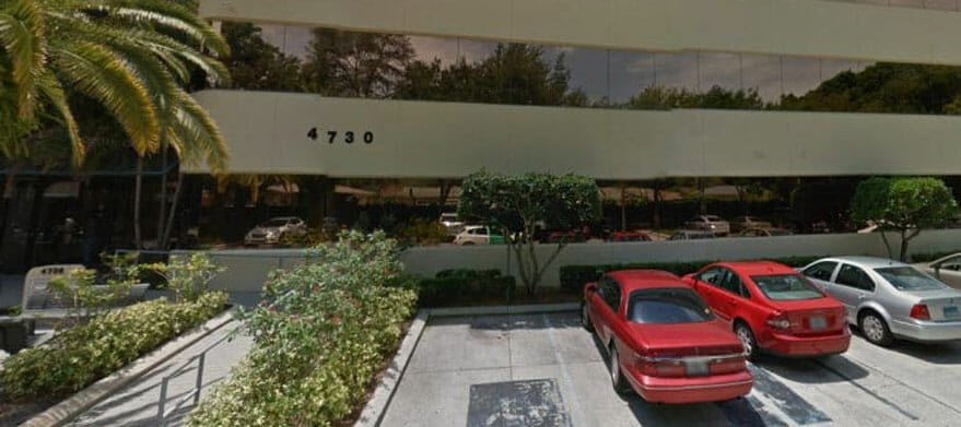 PPOA Invasive Spine Group, Tampa (Habana)