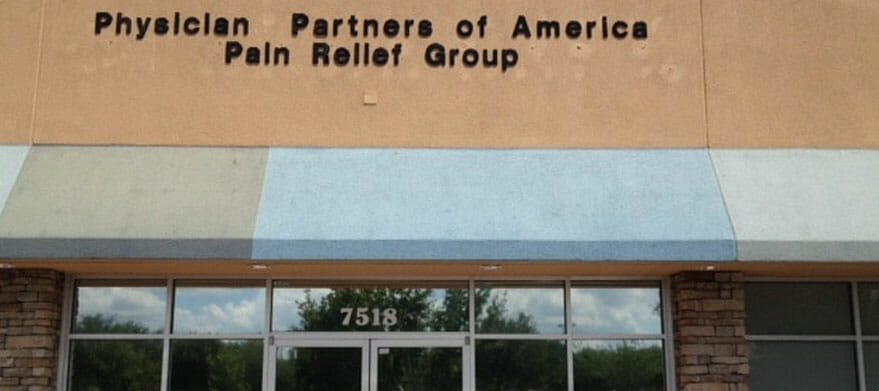 PPOA Pain Relief Group at Winter Haven, Florida