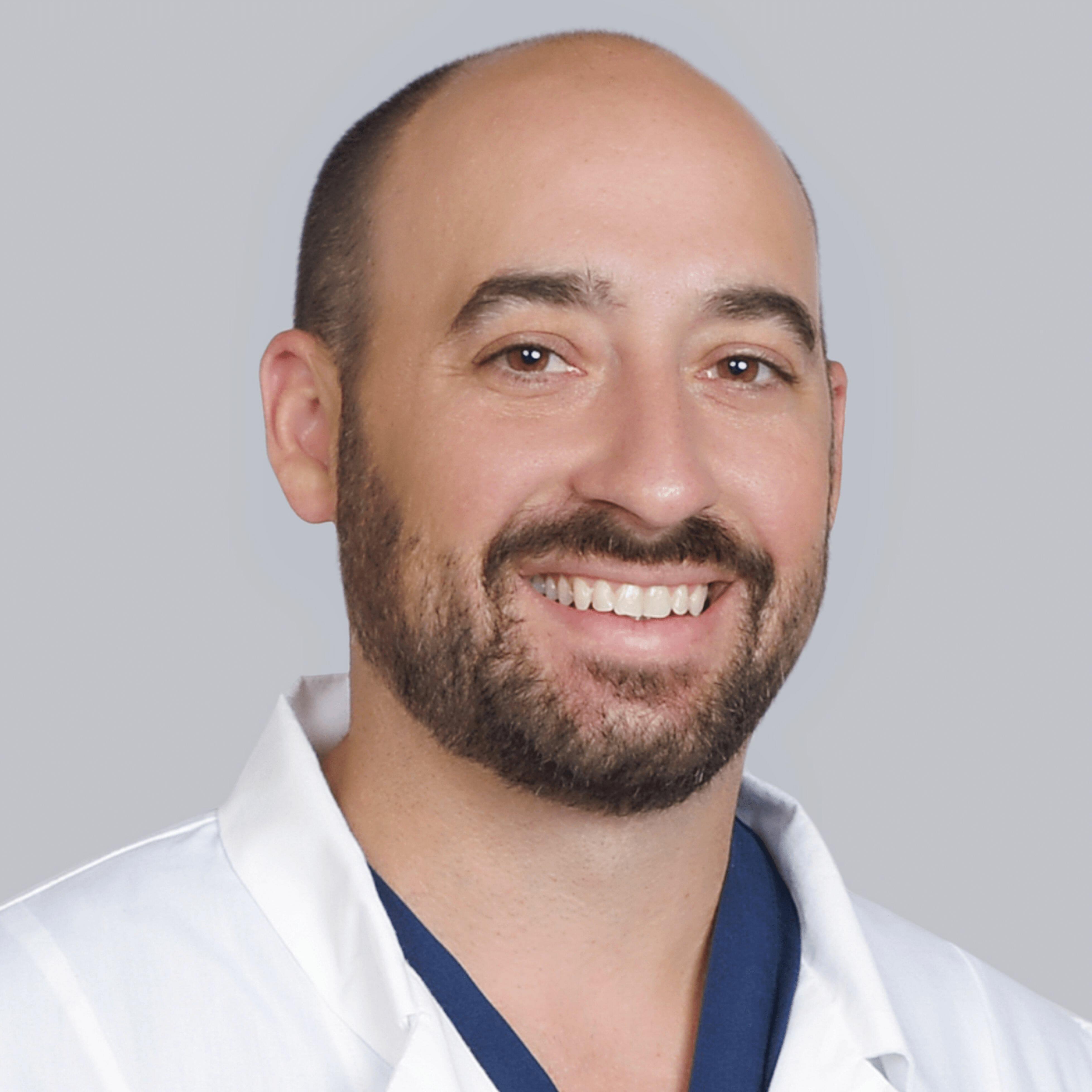 Edrick Lopez MD