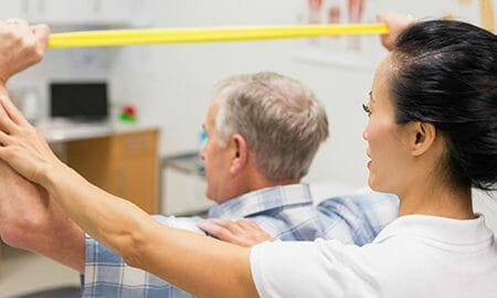 Alternatives to back surgery