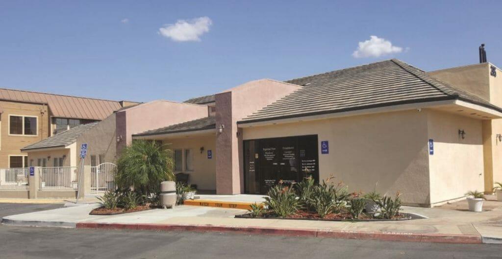 PPOA Fullerton CA Surgery Center
